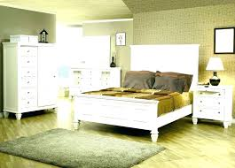 Distressed White Bedroom Furniture Awesome Bed Frame Rustic Set ...