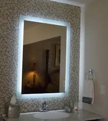 Lighted Bedroom Vanity Mirrors Collection Bedroom Vanity With Lighted Mirror Pictures