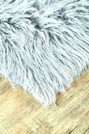 gray faux fur rug grey faux sheepskin rug faux sheepskin area rugs grey faux fur rug gray faux fur rug