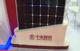 Jolywood Launches the Testing Standard of Bifacial Solar Cell Jointly with  TUV NORD and CPVT