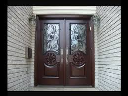 double front doorsDouble Entry Doors  Elegant Double Entry Doors  YouTube