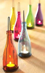 wine bottle floor lamp 19 inexpensive creative diy wine bottle lighting ideas lighting ideas for backyard