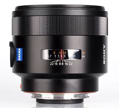 sony 50mm 1 4. carl zeiss planar t* 50mm f/1.4 za ssm handling and features sony 1 4