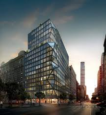 the first new york city residences from the world renowned architectural firm oma founded by rem koolhaas