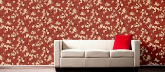 Small Picture Flower Wallpapers Floral Wallpaper Design Ideas from Nilaya by
