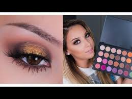 10 00 jaclyn hill favorites palette review swatches tutorial