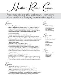 Resume For Graduate Students Resume Examples For High School