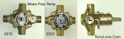 remove moen shower cartridge removing shower cartridge