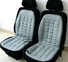 heated car seat cover 2 pair winter car heated pad seats cushion electric heated car seat