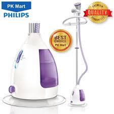 Bàn là hơi nước đứng Philips GC536 (Tím) - Hàng nhập khẩu giá rẻ 2.898.000₫