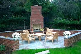 small outdoor stone fireplace stone fireplace kits outdoor fireplace kits outdoor fireplace kits prefab outdoor fireplace