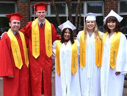 Class of 2017 marks Hudson High's 143rd graduation exercises - Community  Advocate