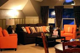 Brown And Turquoise Living Room Custom Orange Living Room Ideas Brown And Turquoise Living Room Ideas