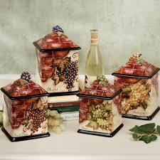 Themes For Kitchens Decor 17 Best Images About Grape Kitchen Decor On Pinterest Vineyard