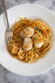 Whats The Difference Between Bay Scallops And Sea Scallops