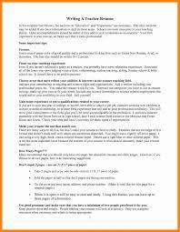 Resume Complete Sentences Fishingstudio Com