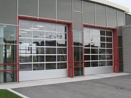 Commercial Overhead Doors - Yarnell Overhead Door Ltd.