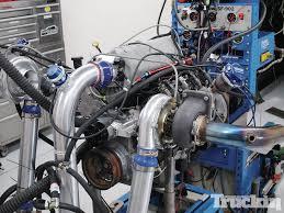 Vortec 5.3L - Big Bang - Truckin Magazine