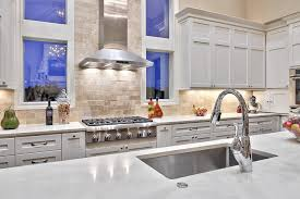 unique kitchen backsplash kitchen transitional with 6 burner range inside unique kitchen backsplash with regard to
