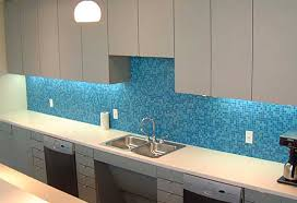 attractive blue glass backsplash tile popular architecture with full size of idea interesting mosaic awesome intended for 8 kitchen home depot white cabinet