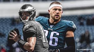 Philadelphia can't trade Zach Ertz