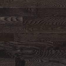 oak 3 4 in solid hardwood flooring ebony slate view larger