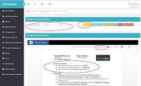 Ireformat Guide To How To Do Automated Resume Formatting