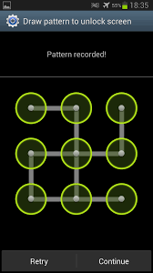 Unlock Pattern Interesting WELCOME TO MARCEL UNIVERSE Android Screen Lock Pattern Repertoire