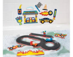 Alex Brands Tub Time Grand Prix Toys for 3 Year Old Boys | Gifts \u0026 Presents from Wicked Uncle UK