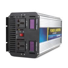 <b>5000W Pure Sine Wave</b> Converter Power Inverter Peak 10000W ...