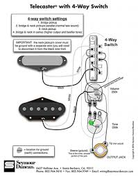 telecaster tone tips by seymour duncan guitar wiring diagrams the world s largest selection of guitar wiring diagrams humbucker strat tele bass and more