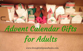 25 advent calendar gift ideas