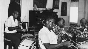 Eddie Summers   Music Rising ~ The Musical Cultures of the Gulf South