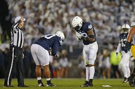 Way Too Early 2018 Penn State Football Depth Chart Defense