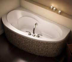 corner bathtub. corner bath with curves bathtub ,