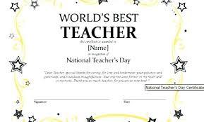 Printable Certificates Teachers Psychepow Co