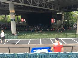 Xfinity Center Mansfield Ma Section 10 Rateyourseats Com