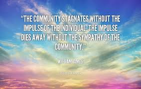 Quotes About Community Delectable 48 Beautiful Community Quotes And Sayings