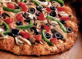 photo of round table pizza pleasanton ca united states guinevere s garden delight