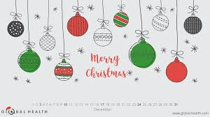 Looking for a Christmas wallpaper ...