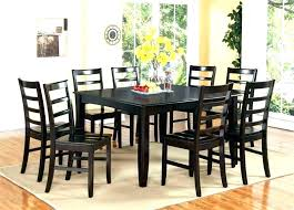 what size round table seats 8 square table seats 8 square dining table seats 8 square what size