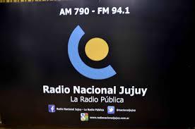Resultado de imagen para radios de la provincia de jujuy