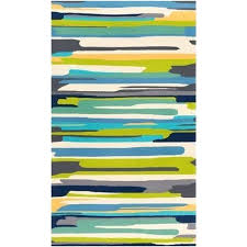 yellow and blue outdoor rug bright modern outdoor rugs
