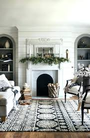 office area in living room. Sitting Area Chairs Glamorous Stunning Rugs Love From Magnolia Home Living Room Office Style Two In A