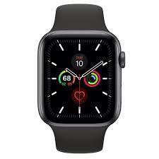 Refurbished Apple Watch Series 5 GPS + ...