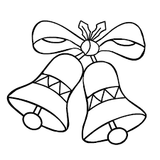 Small Picture Beautiful Sound of Christmas Bells Colouring Page Fun Colouring