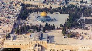 من الذى بنى المسجد الاقصى   و قبة الصخرة - YouTube