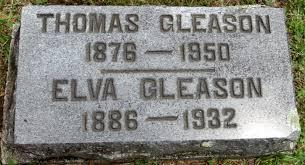 Elva Cretser Gleason (1886-1932) - Find A Grave Memorial
