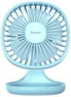 <b>BASEUS</b> Pudding-Shaped <b>Fan</b> – купить <b>вентилятор</b>, сравнение ...