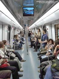 В киевском метро появится второй поезд, разрисованный художником, - замглавы КГГА Сагайдак - Цензор.НЕТ 5049